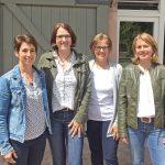 Vorstand Frauengemeinschaft
