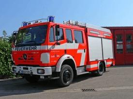 Feuerwehreinsatz 13/2020